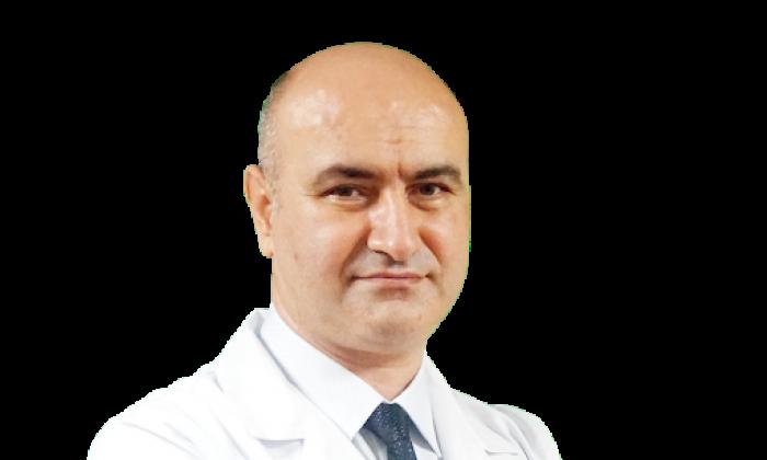 Dr. Mehmet Büyükbakkal Medical Park Gaziantep'te
