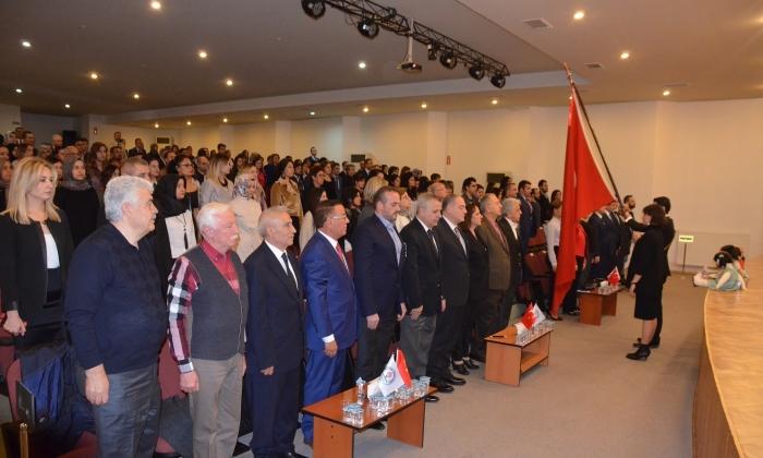 Özel Okullar Gaziantep'te buluştu