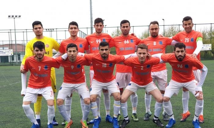 Işın Boru Yıldızspor gelecek sezonu düşünüyor: 5-2