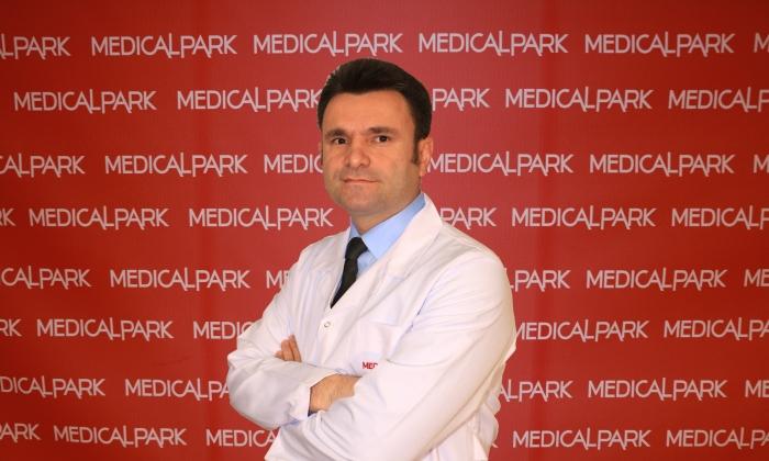 Medical Park bilgilendirdi