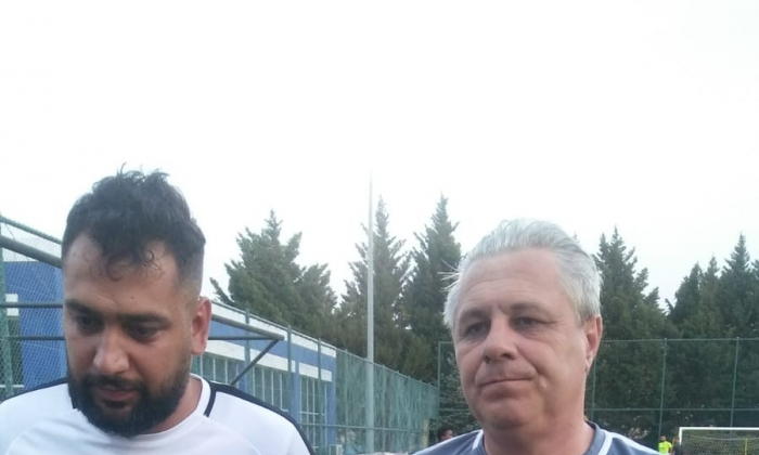 "Sumudica, ""Fenerbahçe'den puan alacağız"""