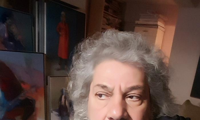 Ressam Turhan sergi açacak