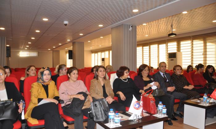 Muhasebecilerde Meslek bilinci semineri