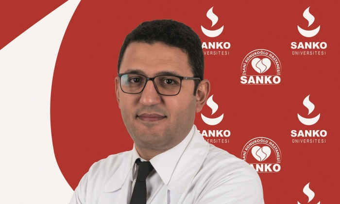 Sanko Üniversitesi'nde Böbrek taşı bilgisi