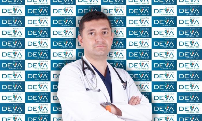 Deva Hastanesi'nden Bademcik Ameliyatı daveti