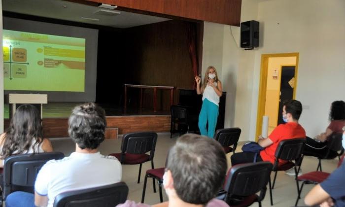 GKV'de bilgilendirme semineri