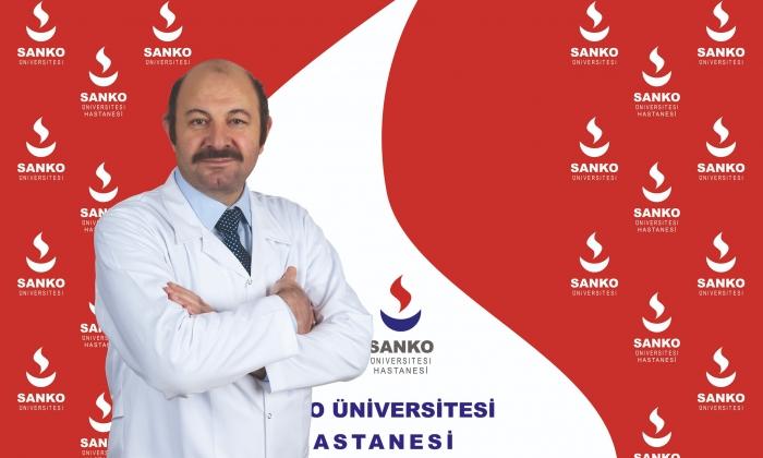 Karakuş Sanko Hastanesi'nde