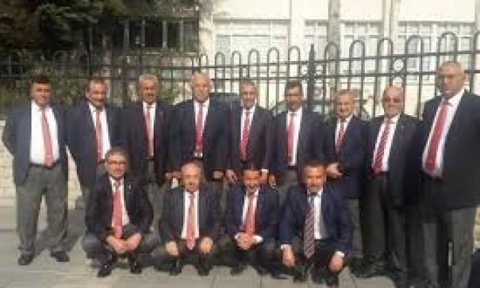 Saha Komiserleri'nden kampanyaya destek