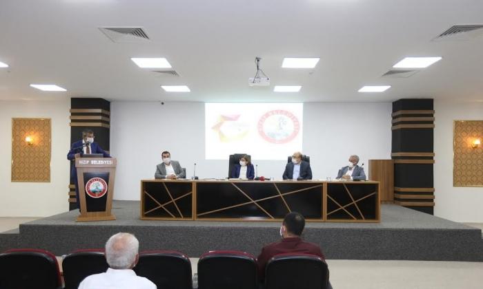 Fatma Şahin'den Nizip'e müjde