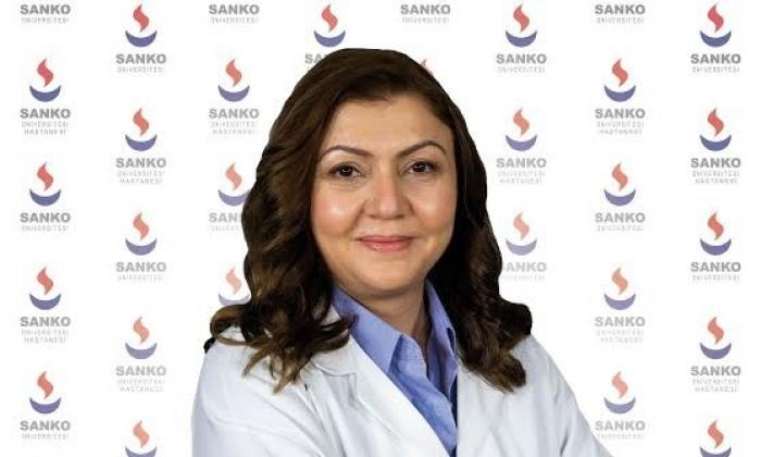 Türkçüoğlu Sanko Hastanesi'nde Hasta kabulüne başladı