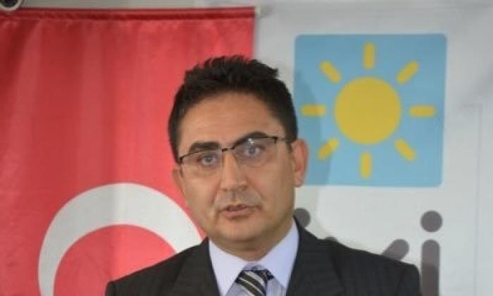 """Hocaoğlu, """"İttifakta Gaziantep İYİ Partinin kalesi olacak"""""""