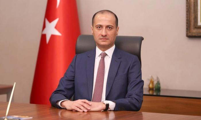 Türkiye'nin %20'lik kuru meyve ihracatı Güneydoğu'dan