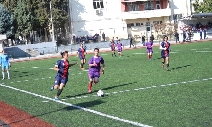 Karataşspor avantaj kaybetti: 3-3