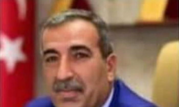 Mehmet Yağcı babasını kaybetti