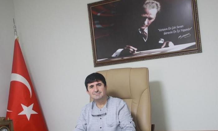 Dr. Cengiz Bayram uyardı