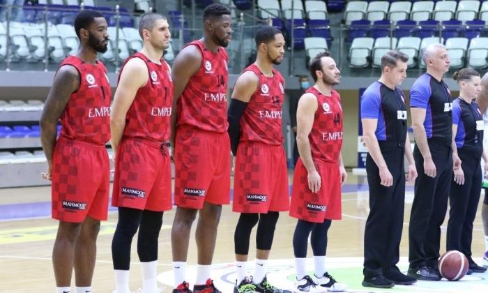 Basketbolda Bahçeşehir maçı ertelendi