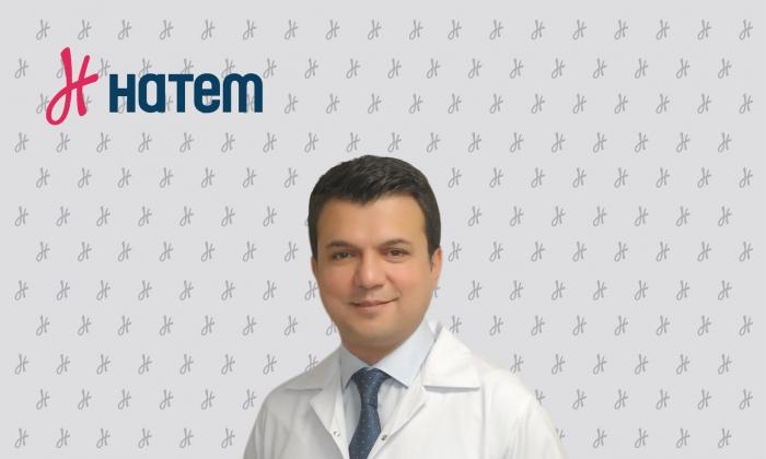 Op. Dr. Mehmet Taşkıran Hatem'de